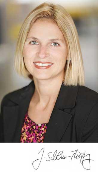 Jasmin Schlimm-Thierjung Inhaberin