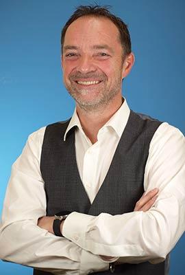 Peter Jochem Edrich