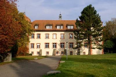 KVJS-Bildungszentrum Schloss Flehingen